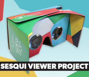 SESQUI VR Viewers - Your Next Steps | SESQUI